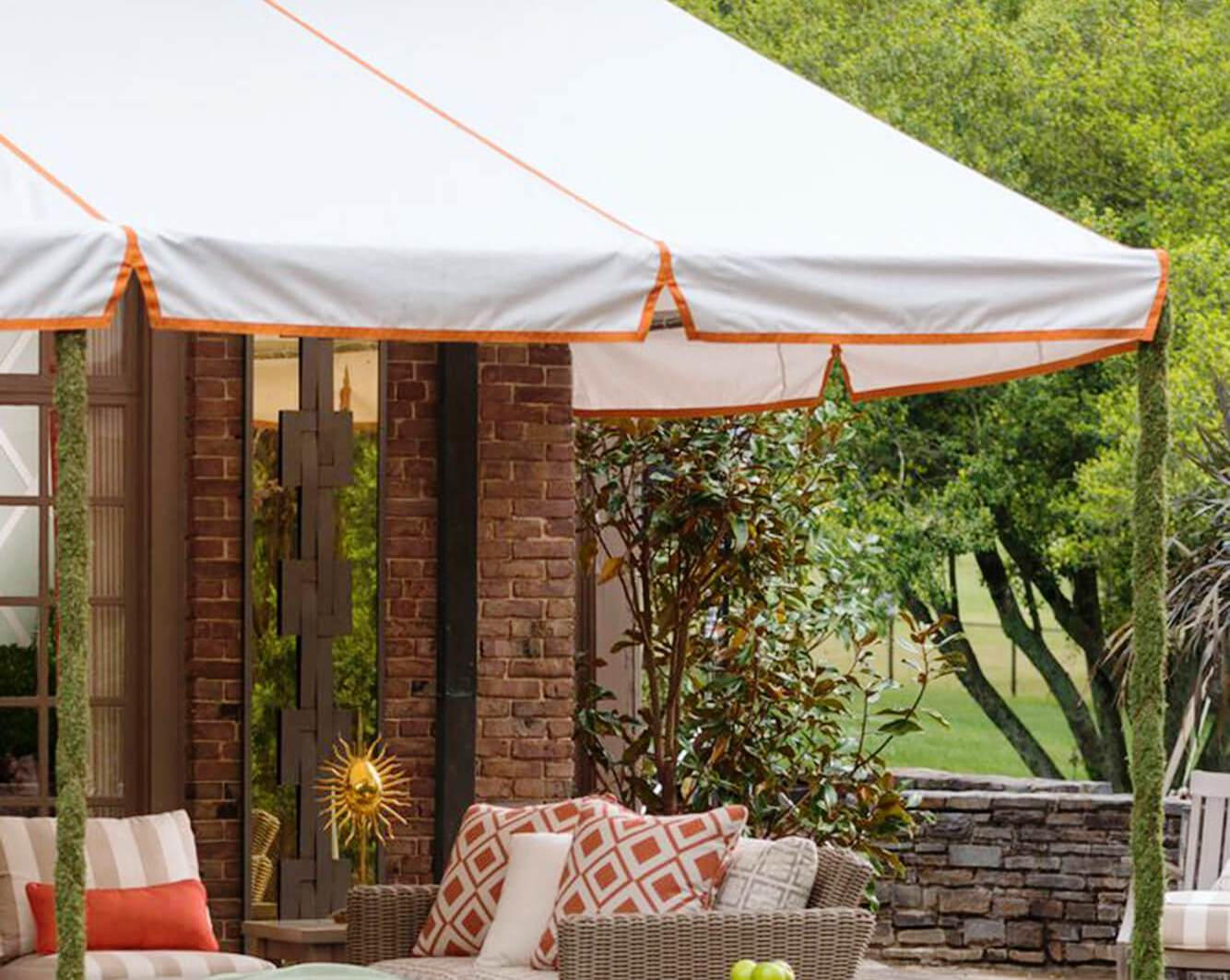 Awnings & Outdoor Living - Westside Canvas & Manufacturing