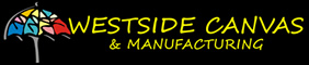 Westside Canvas & Manufacturing Logo
